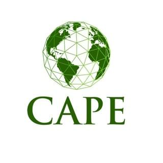logo of CAPE