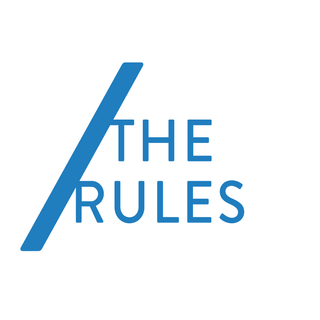 The Rules logo