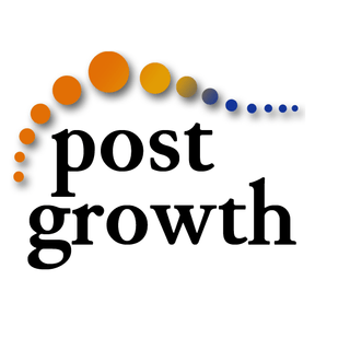 logo of the Post Growth Institute