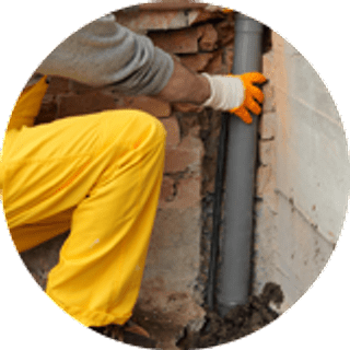 H and M Gas Line Repair Lewisville Texas