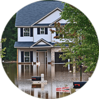 H and M Water Damage Lewisville Texas