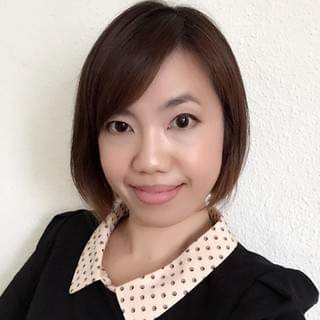 Grace Ong, AAS Management Committee