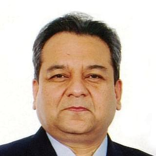 Mr Neil Parekh, Council of Advisors, Australian Alumni Singapore