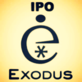 Founder; IPO in 1998. 40% of Internet content flowing through Exodus Datacenters.