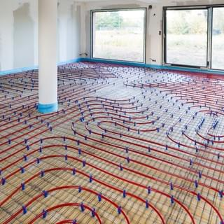 underfloor heating, commercial and domestic systems. colchester