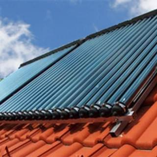 Solar Thermal Panels (water heating) London