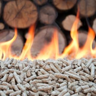 Biomass heating Colchester Essex