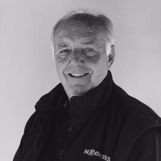 Peter Ross: Founder & Chief Technician