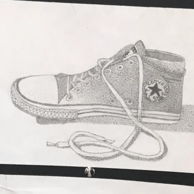 MYP Y2- Graphite Drawing