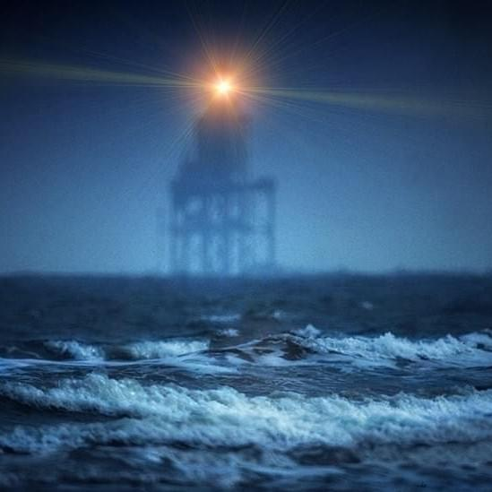 Old Galveston Lighthouse