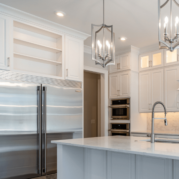 Homes By Dickerson | Bella Terra | North Raleigh Luxury New Homes