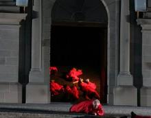 Welttheater Einsiedeln 2007