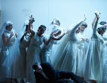 Macbeth - Staatstheater Darmstadt 2014