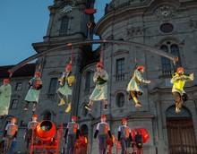 Welttheater Einsiedeln 2013