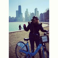 Avid Bike Share User | Chicago IL