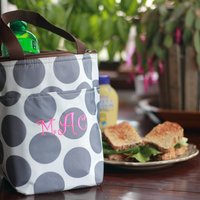 Lunch Totes for You or the Kids