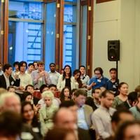 Harvard Tech Summer Social: 8/13/2013