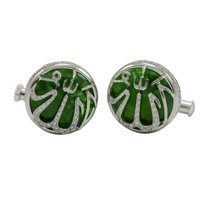 Cufflinks From Celestial Collection