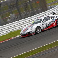 PORSCHE CARRERA CUP JAPAN 2014 Rd.3 [5/3-4 Fuji Speed Way]  *Photo by Masayuki Harada