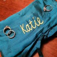 Personalized wedding gifts by Mbelleish Designs