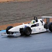 2012 SUPER FJ Japan No.1 Championship [12/2 TWIN RING MOTEGI]