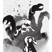 """Piggyback"" artwork"