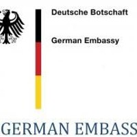 German Embassy to the United States
