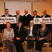 2012 Fund Advisory Committee Legacy Award