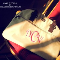 Personalize your handbag