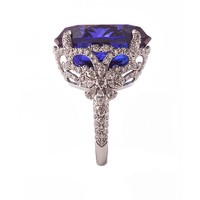 Ring from Garden of Eden Collection