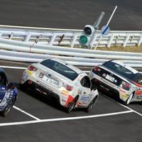 2014 GAZOO RACING 86/BRZ RACE Rd.2 [4/27 Sportsland SUGO]