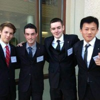 Deloitte Case Competition