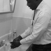 Demonstrating Proper Handwashing Techniques