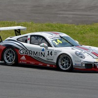 PORSCHE CARRERA CUP JAPAN 2014 Rd.3 [5/3-4 Fuji Speed Way]
