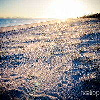 haelio photo – Sunset in Queensland