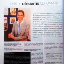 Mondanité (January 2014)