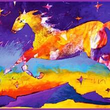Mustang /SOLD