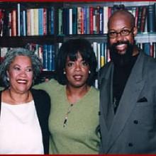 The PARADISE BOOK CLUB / Oprah Winfrey Show