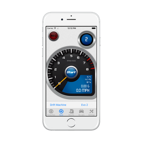 PerfExpert - Measure, analyze and improve your car performances