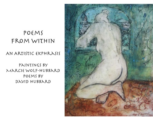 Poems From Within, An Artistic Ekphrasis.