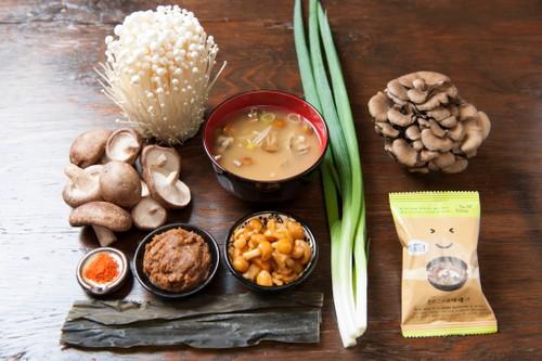 ちゅび・スープ30食お試しセット (税込 , 送料込) <国内送料無料キャンペーン中>
