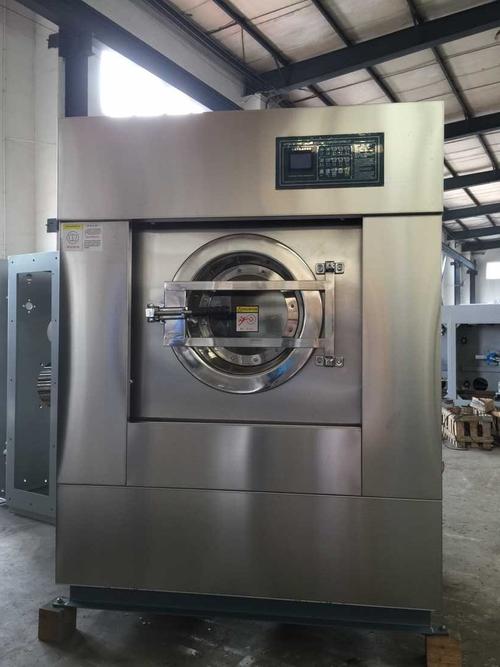 20 kg INDUSTRIAL WASHING MACHINE