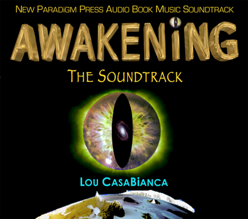 #3 - AWAKENiNG SOUNDTRACK