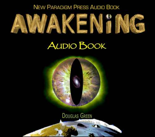 #2 - AWAKENIiNG AUDIO BOOK