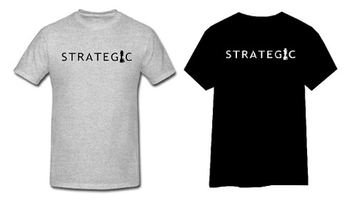 Strategic T-shirt