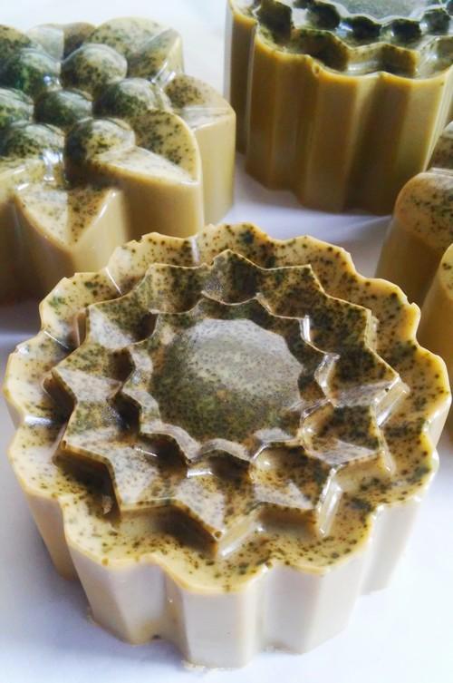 Matcha Soap