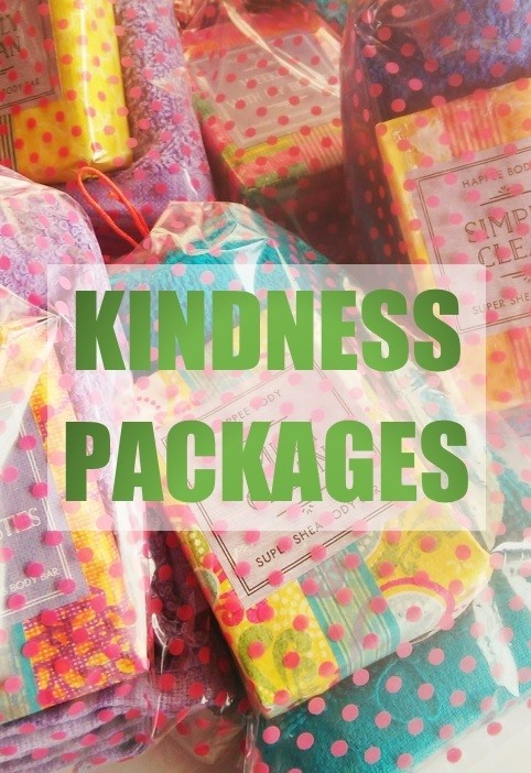Kindness Packages