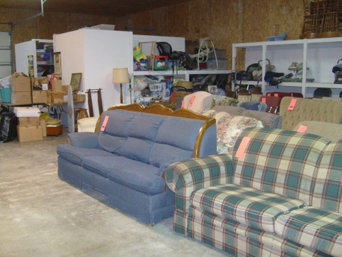 Make a $20 Donation to JJ's Furniture Ministry