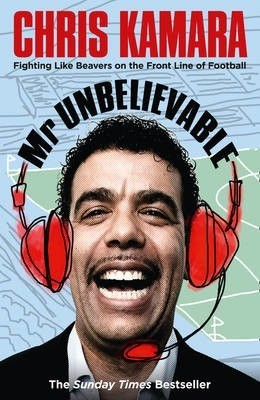 MR UNBELIEVABLE BOOK SIGNED