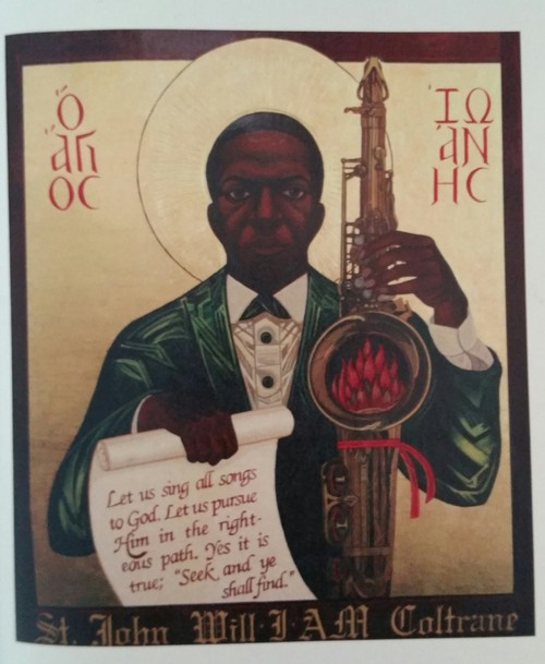 Coltrane Church